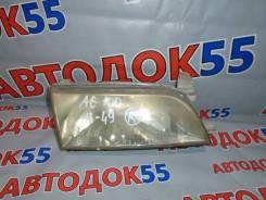 Фара Toyota Corolla AE100 13-49 правая