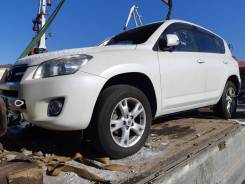 Toyota RAV4. DBAACA36W, 2AZFE