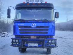 Shaanxi Shacman. Продаю грузовой тягач Shaanxi, 9 726куб. см., 25 000кг., 6x6