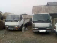 Mitsubishi Fuso Canter. Продам грузовик Mitsubishi Canter два по цене одного, 2 800куб. см., 2 000кг., 4x2