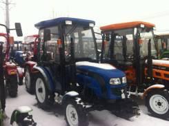 Foton Lovol. Новый трактор TE-244, 4WD, 25лс, 2018, 25 л.с.