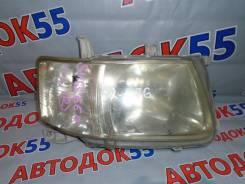 Фара правая Toyota Probox, Succeed, NCP51. 52-076