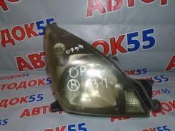 Фара правая Toyota OPA, ACT10. 63-1