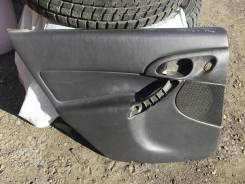 Обшивка двери Ford Focus, Focus I, левая задняя