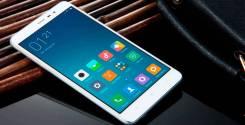 Xiaomi Redmi Note 3. Б/у, 16 Гб, Серый, 3G, 4G LTE, Dual-SIM