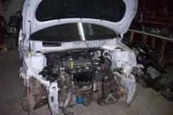 Двигатель Кия Рио 3