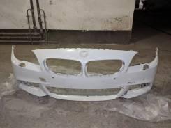 Бампер. BMW 5-Series, F10, F11 Двигатели: N20B20, N47D20, N55B30, N57D30, N57D30TOP, N63B44, N52B25, N53B30, B47D20, N47D20D, N57D30S1