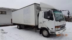Mitsubishi Fuso Fighter. Продам грузовик, 7 500куб. см., 5 000кг., 4x2