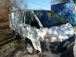 Toyota Town Ace. Продам грузовик тоета таун айс, 2 000куб. см., 1 000кг., 4x4