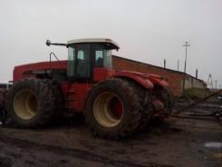 Ростсельмаш Versatile HHT 435. Трактор buhler 435, 435 л.с.