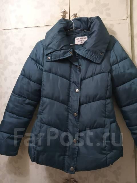 Продам женскую куртку - Верхняя одежда во Владивостоке 4af9533af42
