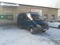 ГАЗ 2705. Продам отличный автомобиль., 2 700куб. см., 1 500кг., 4x2