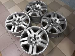 """Volkswagen. 8.0x18"""", 5x130.00, ET57"""