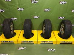 Dunlop Winter Maxx SJ8. Зимние, без шипов, 2016 год, 5 %, 4 шт