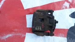 Суппорт тормозной. Honda Accord, CF3 Honda Torneo, CF3 Двигатель F18B