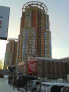 3-комнатная, улица Волочаевская 87. Центральный, агентство, 75кв.м.
