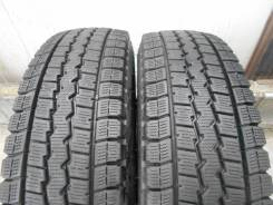 Dunlop Winter Maxx LT03. Зимние, без шипов, 10%, 2 шт