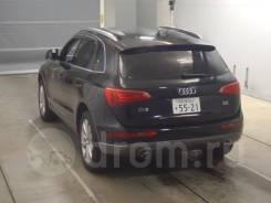 АКПП. Audi Q5 Двигатель CDNC
