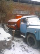 ГАЗ 53. Бензовоз Газ 53, 4 250куб. см., 4 500кг., 4x2