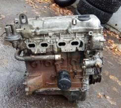 Двигатель Ниссан Премьера Р10 1.6л. GA16DE