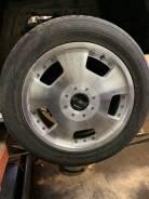 "Продам комплект колес на Hiace и тому подобное. 7.0x17"" 6x114.30, 6x139.70 ET25"