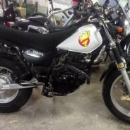 Yamaha TW 225. 225куб. см., птс, без пробега