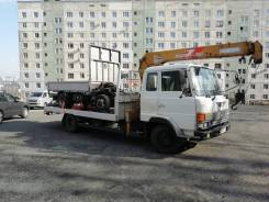 Эвакуатор Владивосток