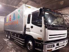 Isuzu Giga. Продается грузовик Isuzu GIGA, 19 000куб. см., 10 000кг., 6x2