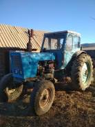 МТЗ 50. Продается трактор МТЗ-50, 50 л.с.