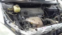 Бачок гидроусилителя руля. Toyota Ipsum, ACM21, ACM21W Двигатель 2AZFE