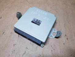 Блок управления двс. Subaru Legacy, BE5, BH5 Двигатель EJ208