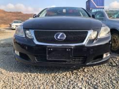 Lexus GS450h. GS450H, 2GR FSE