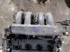 Коллектор впускной. Nissan X-Trail, T30 Nissan Presage, TNU30, TU30 Nissan Bassara, JTNU30, JTU30 QR20DE, QR25DE, YD22ETI