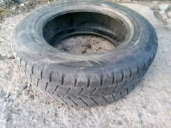 Bridgestone Blizzak DM-Z3. Зимние, без шипов, 2003 год, 40%, 1 шт