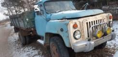 ГАЗ 53. Продам грузовик ГАЗ-53, 5 000кг., 4x2