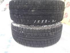 Bridgestone Blizzak MZ-02. Зимние, без шипов, 30%, 2 шт