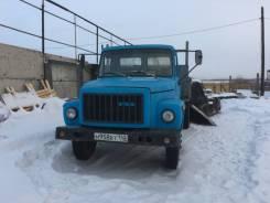 ГАЗ 3307. Продам Газ 3307, 4 500куб. см., 4 500кг., 4x2