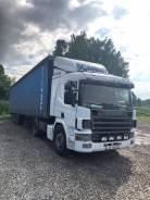 Scania P114. Продаётся Scania, 4x2