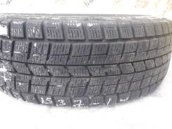 Dunlop DSX. Зимние, без шипов, 10%, 1 шт