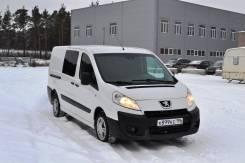 Peugeot. Expert грузопассажирский 2007 год, 1 560куб. см., 1 200кг., 4x2