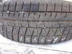 Bridgestone Blizzak Revo GZ. Зимние, без шипов, 10%, 1 шт