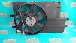Вентилятор охлаждения радиатора. Mercedes-Benz A-Class, W168, W168.006, W168.007, W168.008, W168.009, W168.031, W168.032, W168.033, W168.035 M166E14...