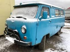 УАЗ. Продается Фургон , 1 600куб. см., 720кг., 4x4