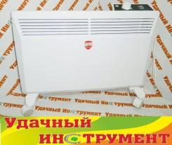 Конвектор электрический Royal Thermo RTC-15, 1,5 кВт, 20 м2. Россия