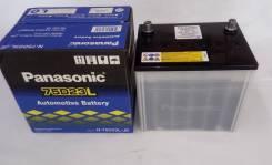Panasonic. 65А.ч., Обратная (левое), производство Япония