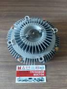 Термомуфта Е-3 4HK1 Isuzu 8971487970 Isuzu NQR75, NPR75, Bogdan