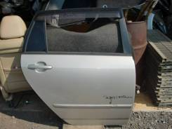 Продам дверь правую заднюю на Toyota Corolla Fielder NZE121 ZZE122