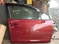 Продам дверь правую переднюю на Subaru Impreza GP