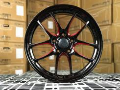 """Sakura Wheels. 7.0x17"""", 5x114.30, ET38, ЦО 73,1мм."""
