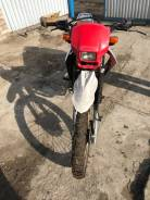 Honda XL 250 Degree. 250 куб. см., исправен, птс, с пробегом